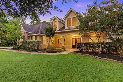 Single Family Home For Sale: 14574 Founders Way