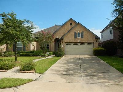Sugar Land Single Family Home For Sale: 6719 Glenkirk Place