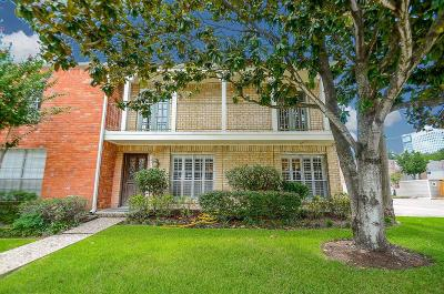 Houston, Katy, Cypress, Spring, Sugar Land, Woodlands, Missouri City, Pasadena, Pearland Rental For Rent: 1641 W Sam Houston Parkway S