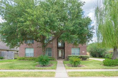 Pearland Single Family Home For Sale: 8625 Orchard View Lane