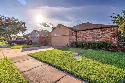 Sugar Land Single Family Home For Sale: 13010 Worthington Street