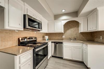 Missouri City Condo/Townhouse For Sale: 2515 Princess Lane