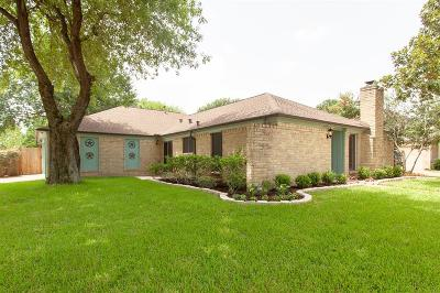 Houston Single Family Home For Sale: 10703 Norchester Village Drive