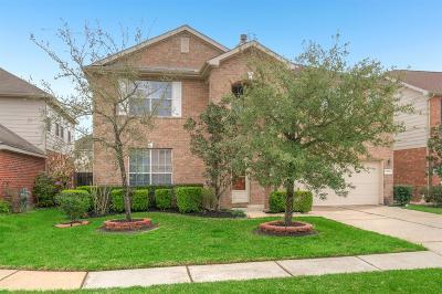 Spring Single Family Home For Sale: 29606 N Legends Bend Lane
