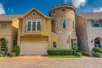 Houston Single Family Home For Sale: 11118 Sherwood Forest Glen Drive