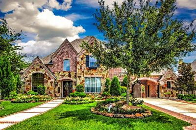 Kingwood Single Family Home For Sale: 6103 Majestic Pines Drive