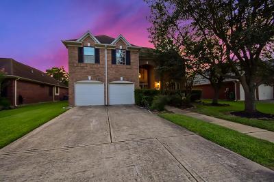 Katy Single Family Home For Sale: 1230 Ventura Canyon Drive