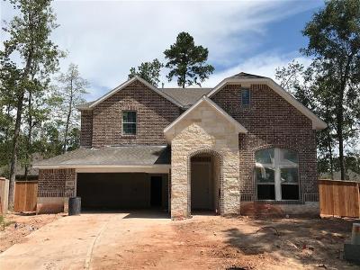 Single Family Home For Sale: 126 Wild Garden