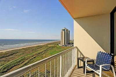 Mid/High-Rise For Sale: 1401 E Beach Drive #1109