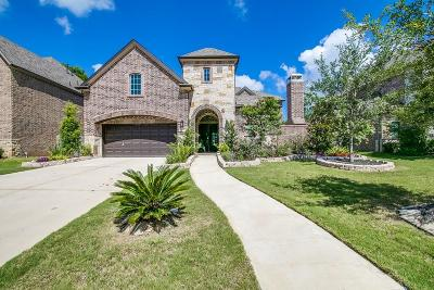 Sugar Land Single Family Home For Sale: 5118 Heather Meadow Lane