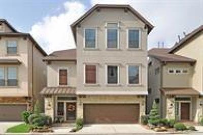 Kingwood Single Family Home For Sale: 2718 Kings Retreat Circle