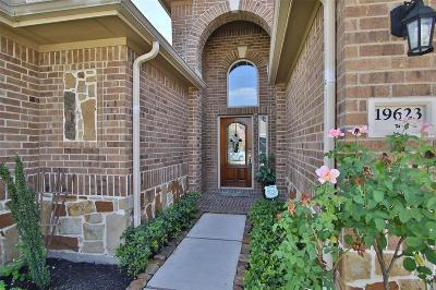 Spring Single Family Home For Sale: 19623 Juniper Breeze Lane
