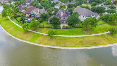 Katy Single Family Home For Sale: 2034 Broken Branch Court