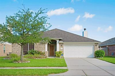 Pearland Single Family Home For Sale: 2006 Creek Shore Lane