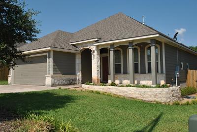 Washington County Single Family Home For Sale: 801 Moonbeam Court