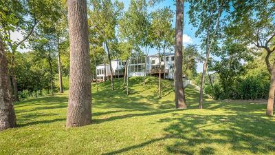 Hunters Creek Village Single Family Home For Sale: 303 Hunters Trail Street