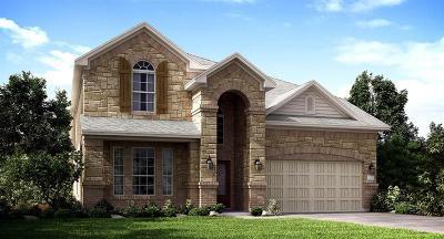 Richmond Single Family Home For Sale: 18319 Glen Shee Drive