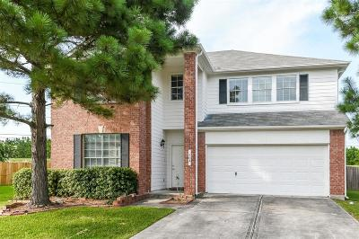 Spring Single Family Home For Sale: 903 Pinecreek Point Court