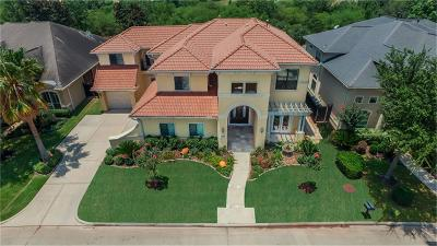 Houston TX Single Family Home For Sale: $899,900