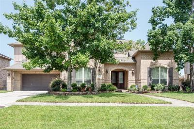 Summerwood Single Family Home For Sale: 15618 Marble Canyon Way