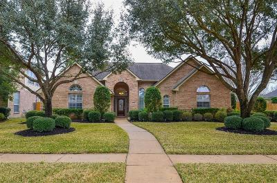 Single Family Home Pending: 3623 Arbor Point Court