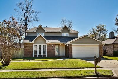 Single Family Home For Sale: 13827 Bella Drive