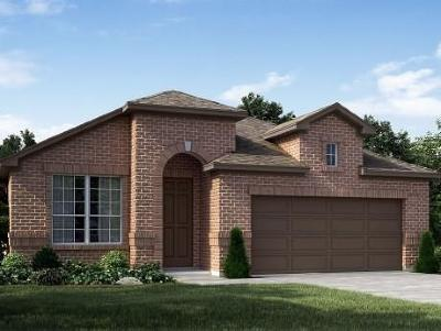 Pearland Single Family Home For Sale: 1922 Auburn Willow Lane