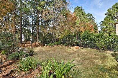 Spring Single Family Home For Sale: 20615 Misty Crossing Lane