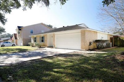 Single Family Home For Sale: 4647 Lochshin Drive