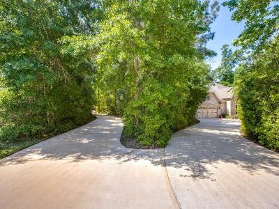 Montgomery Single Family Home For Sale: 106 Leah Drive