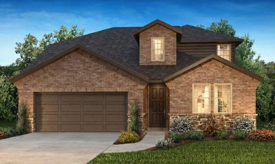 Spring TX Single Family Home For Sale: $318,641