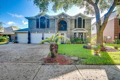 Katy Single Family Home For Sale: 6314 Old Glory Drive