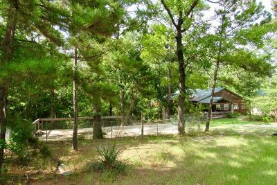 Walker County Single Family Home For Sale: 57 Forest Creek Drive