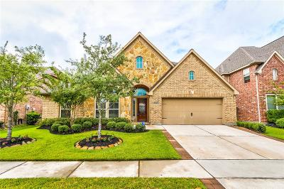 Cypress Single Family Home For Sale: 20011 Everhart Springs Lane