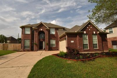 Sugar Land Single Family Home For Sale: 1303 Summer Forest Drive