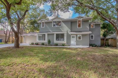 Friendswood Single Family Home For Sale: 5426 Appleblossom Lane