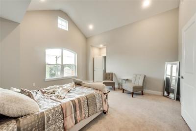 Houston Single Family Home For Sale: 4509 Maxie Street