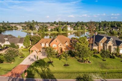 Spring Single Family Home Option Pending: 25710 Golden Bell Drive