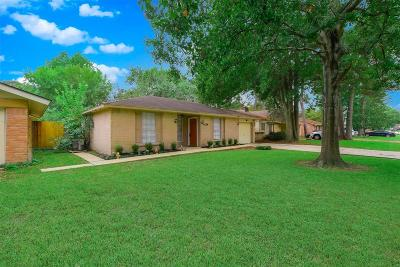 Spring Single Family Home For Sale: 4419 Reynaldo Drive