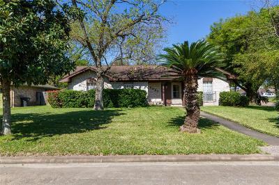 Houston Single Family Home For Sale: 6027 Black Gum Drive