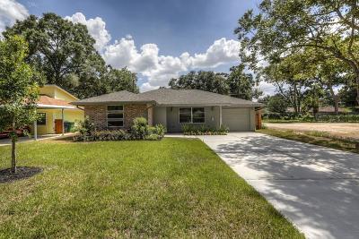 Houston Single Family Home For Sale: 7419 Janak Drive