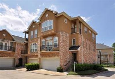 Houston Single Family Home For Sale: 12 Versante Court