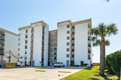 Galveston Mid/High-Rise For Sale: 11949 San Luis Pass Road #404