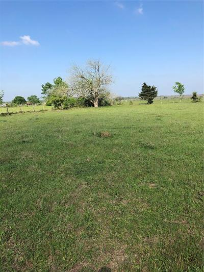 Farm & Ranch For Sale: Nelson Ln