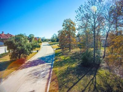 Montgomery Residential Lots & Land For Sale: 44 Benthaven E