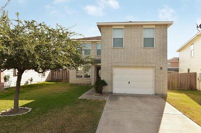 Cypress Single Family Home For Sale: 7222 Teal Wind Drive