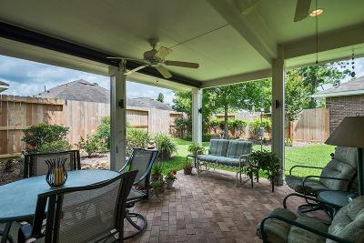 Conroe Single Family Home For Sale: 23 Gleneden Court