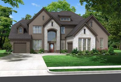 Missouri City Single Family Home For Sale: 9223 Mount Logan