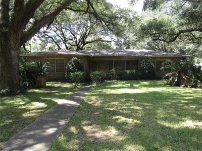 Santa Fe Single Family Home For Sale: 4406 Avenue J