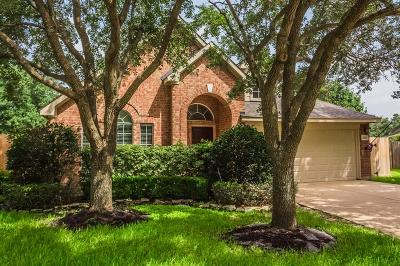 Single Family Home For Sale: 4746 Orchard Blossom Way